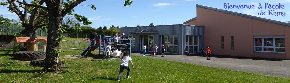 Ecole primaire Robert SEPREY
